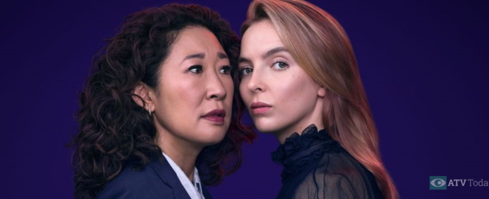 Killing Eve gets UK first look screening on iPlayer