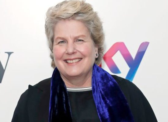 Sandi Toksvig to depart Great British Bake Off