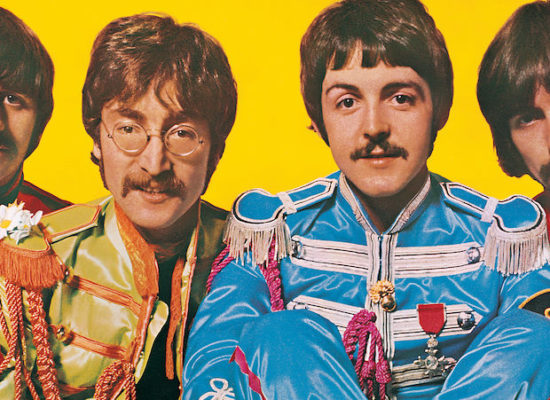 Sgt. Pepper's Lonely Hearts Club Band immersive experience launched in Liverpool