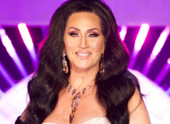 Michelle Visage talks Strictly, Big Brother, EastEnders and the West End