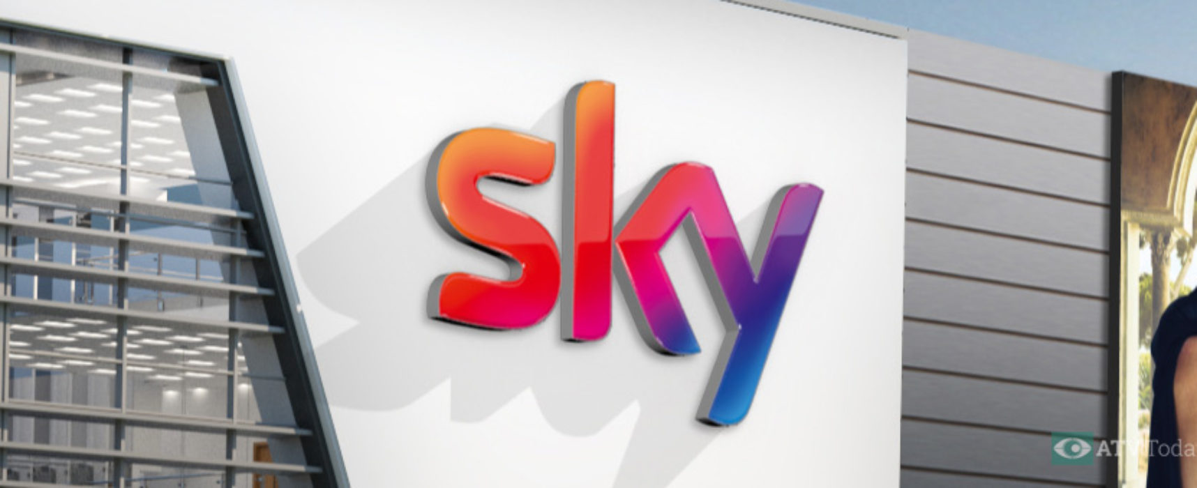 Sky and Channel 5 boost content partnership