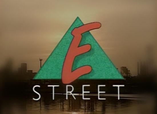 E Street comes to DVD