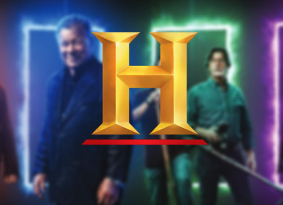 Mystery Season for History channel