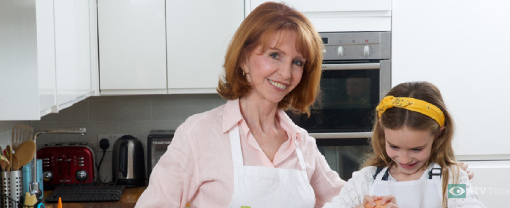 Jane Asher snowman recipe for Barnardo's Kidsmas fundraising campaign launched