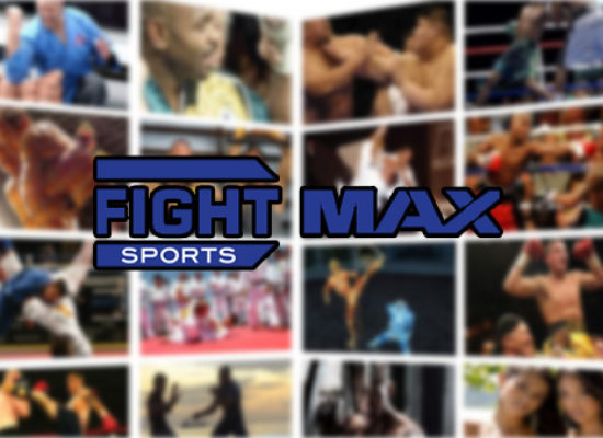 Fight Sports Max launches