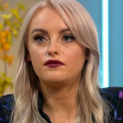 Katie McGlynn talks panto withdrawal