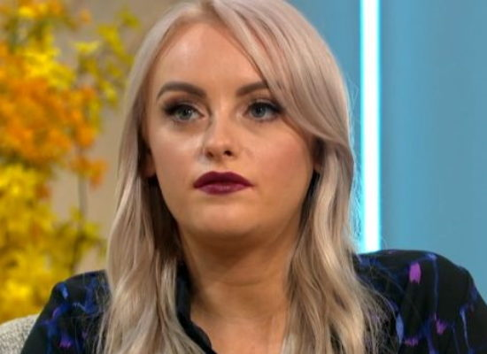 Katie McGlynn talks panto withdrawal
