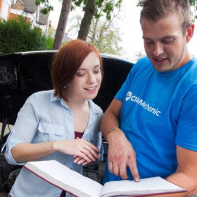 UKTV invests in online car repair marketplace Clickmechanic.com
