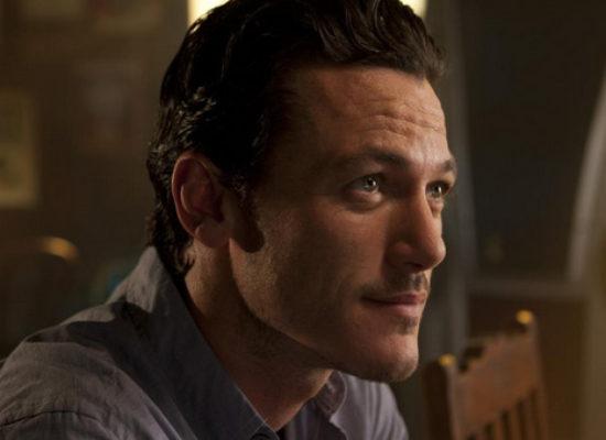 Luke Evans to star in true crime drama for ITV