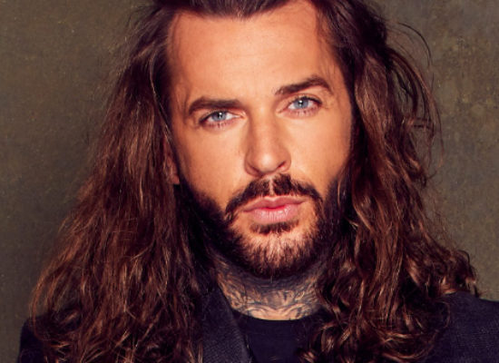 TOWIE's Pete Wicks and Downton Abbey's Peter Egan unite for a barking cause