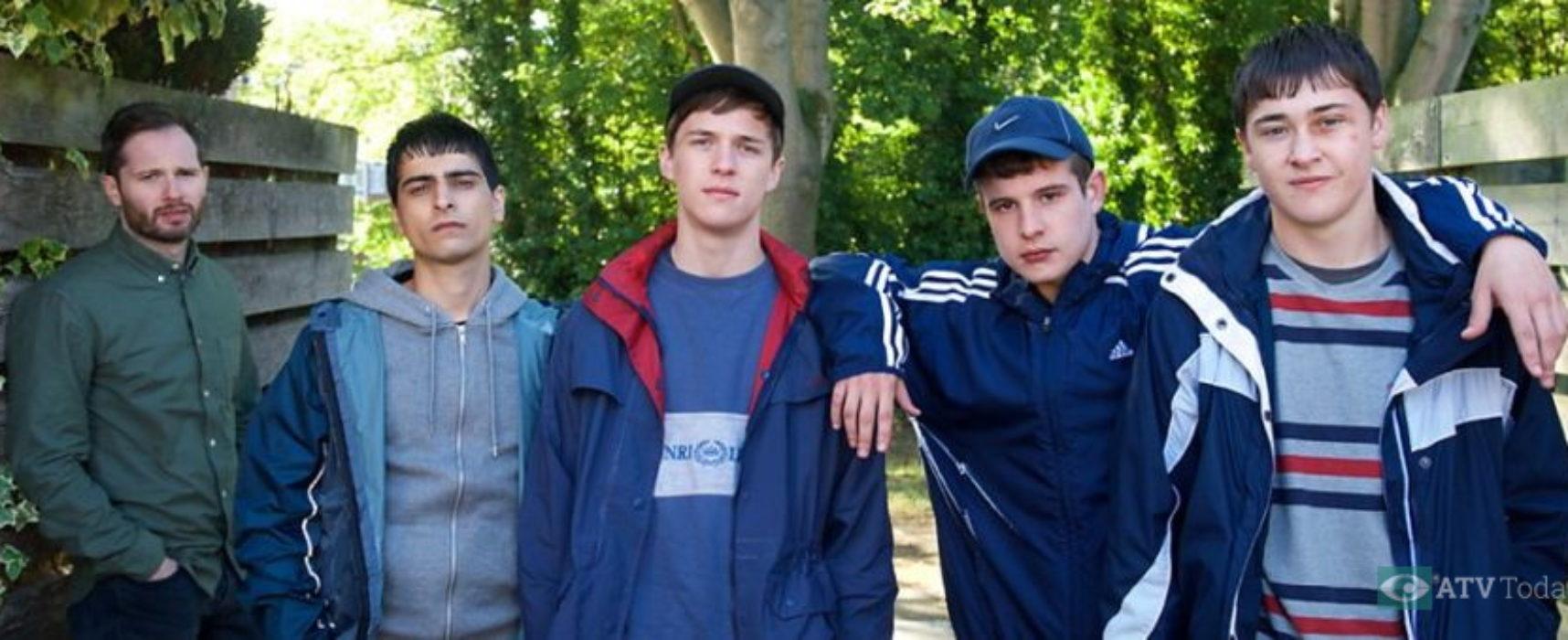 BBC Three order second series of Ladhood
