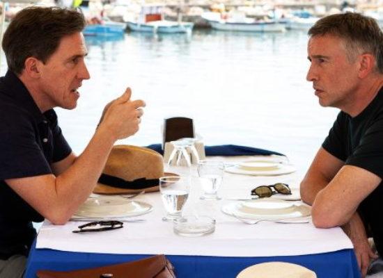 Steve Coogan and Rob Brydon continue their Greek journey