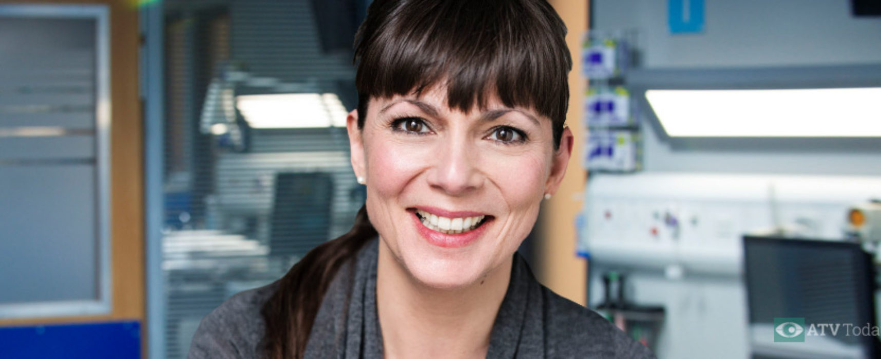 Stirling Gallacher joins Casualty