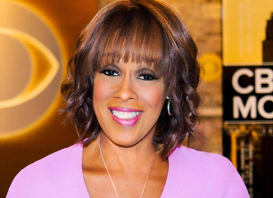 CBS issue statement in support of Gayle King following death threats