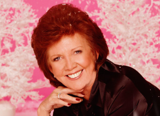 ITV documentary looks at the life of Cilla Black in her own words