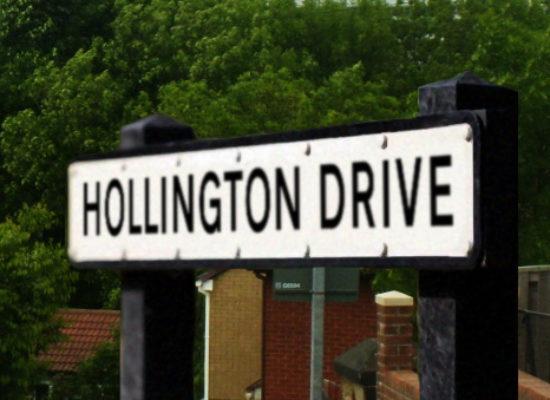 Evocative thriller Hollington Drive for ITV