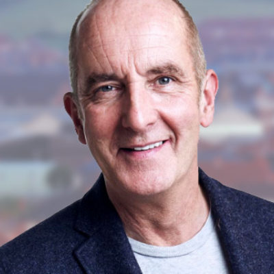 Kevin McCloud takes a last look into the future