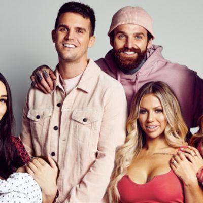 Geordie OGs returns to MTV