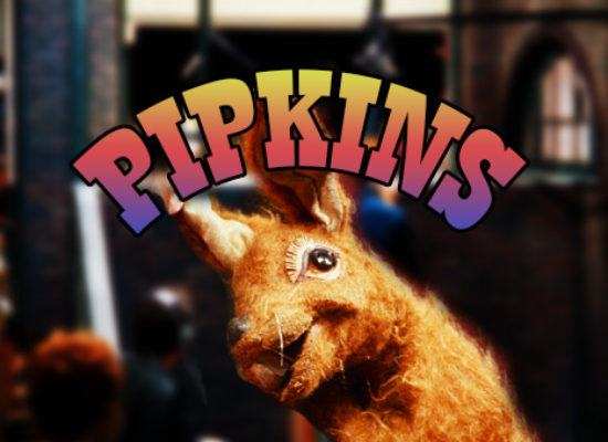 The Great Pipkins Reunion looks back at the children's ATV series