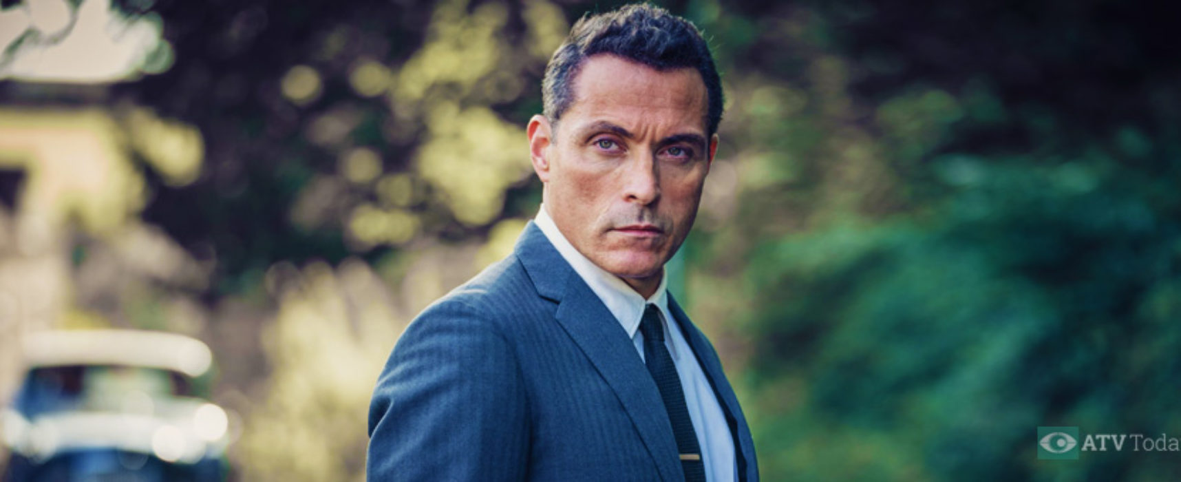 Rufus Sewell stars in The Pale Horse