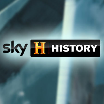 History channel to relaunch as Sky History