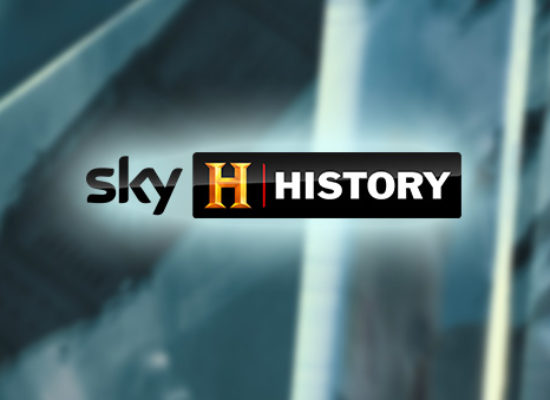 Race To Victory for History Channel
