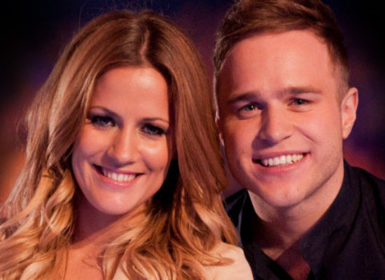 Caroline Flack quits Xtra Factor