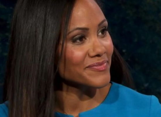 Strictly's Alex Scott 'in therapy' to deal with internet trolls
