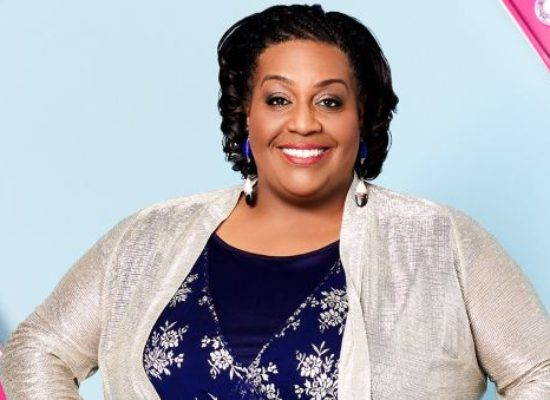 Alison Hammond on her search for love