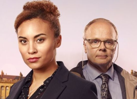 ITV confirms second series of McDonald & Dodds