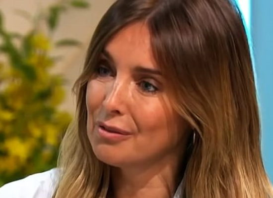 Louise Redknapp talks marriage split and music comeback