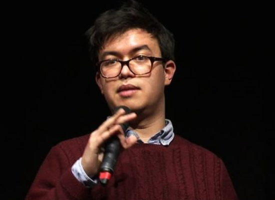 Netflix special for Phil Wang