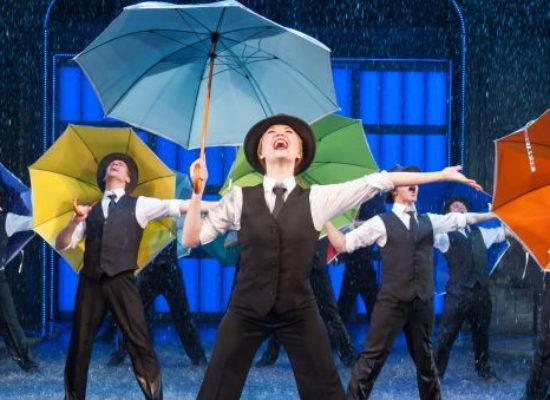 Singin' in the Rain to embark on 2021 UK Tour
