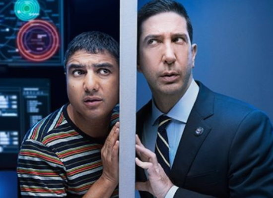 Intelligence concludes on Sky One