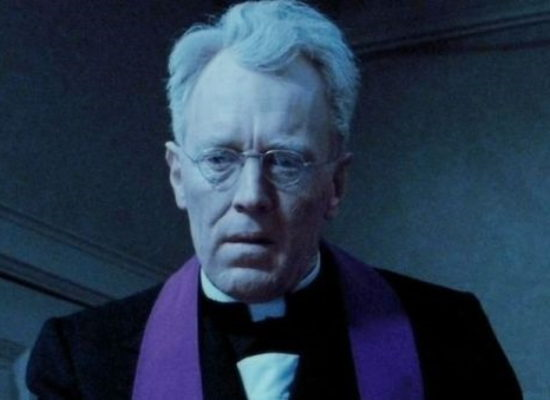 'Exorcist' actor Max von Sydow has died