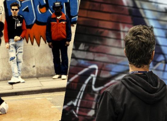 Bristol Street Art: The Evolution of a Global Movement