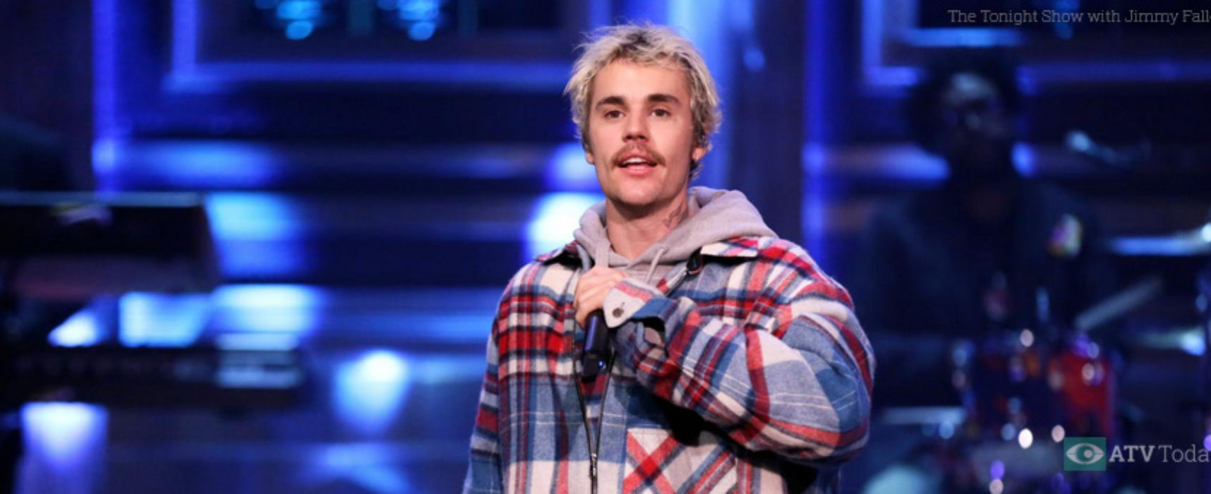 Justin Bieber tops the earners on Spotify