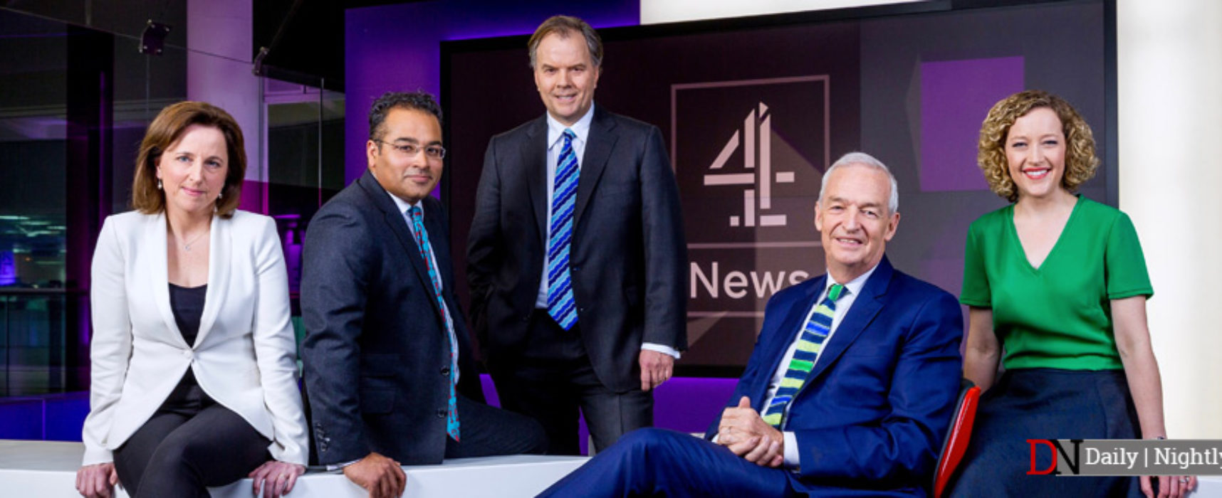 Channel 4 to air Coronavirus news special
