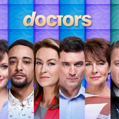 Filming resumes on BBC daytime soap Doctors