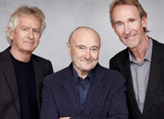 Further gig dates added for Genesis reunion tour
