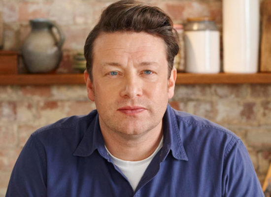 Keep Cooking and Carry On with Jamie Oliver
