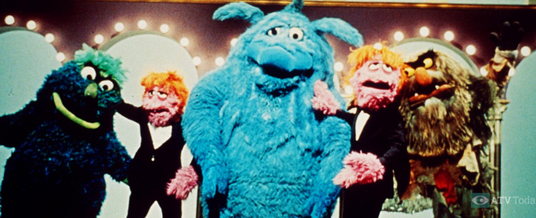 Nostalgia podcast celebrates the world of The Muppet Show