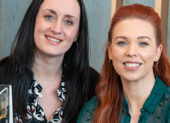 RTS Northern Ireland celebrate Student Television
