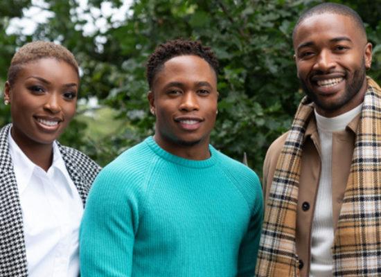 Andrea Ali talks Triplet twist in Hollyoaks Plot