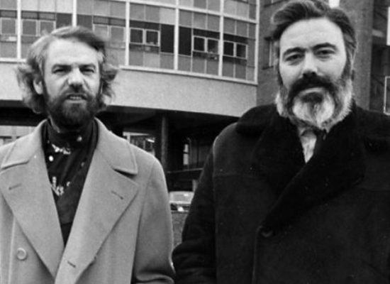 BBC Comedy launches Galton & Simpson bursary