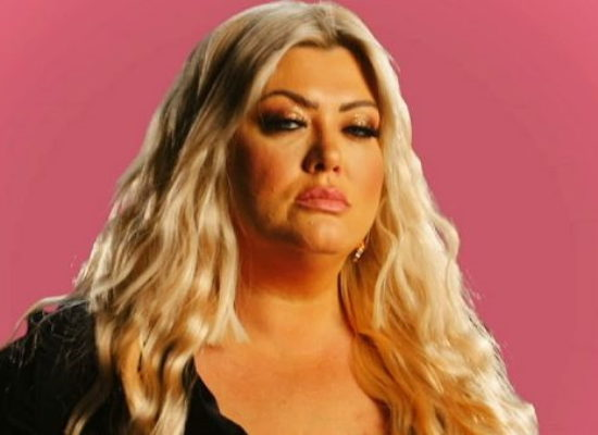 Gemma Collins is a Diva on Lockdown for ITVBe