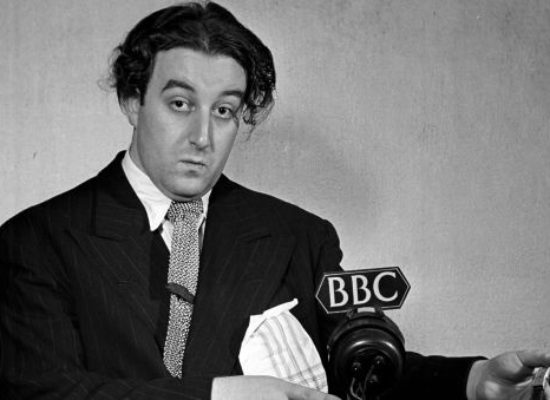 BBC Two to air documentary on the life of Peter Sellers