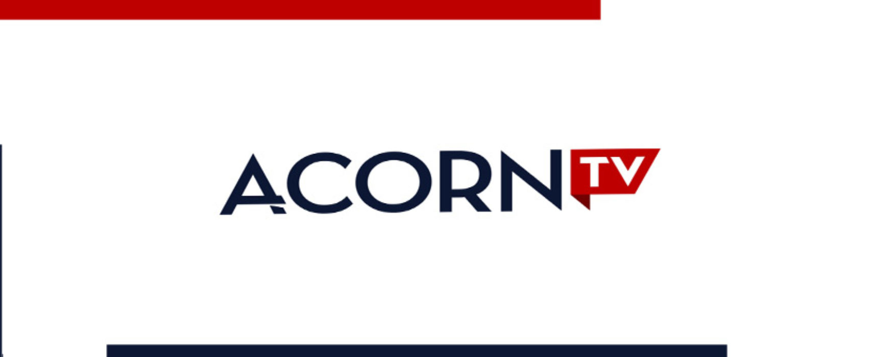 Acorn TV launches streaming service in the UK