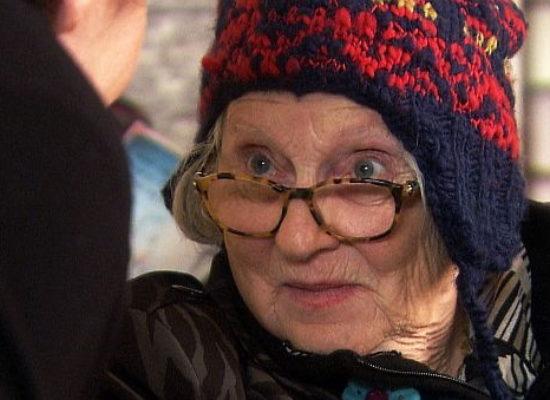 Actress Heather Chasen dies aged 92