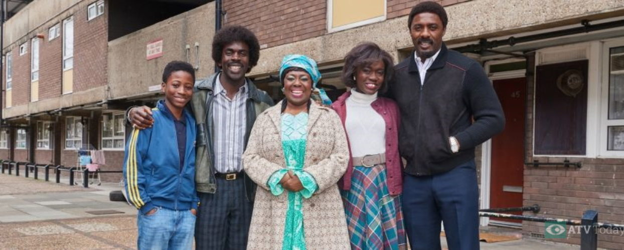Third series of In the Long Run heads to Sky One